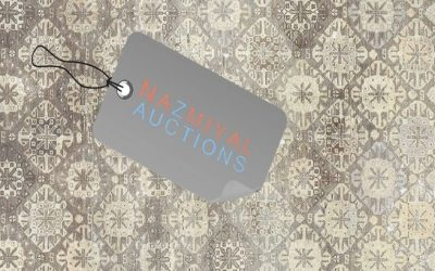 Best Deals on Rugs at Nazmiyal Auctions