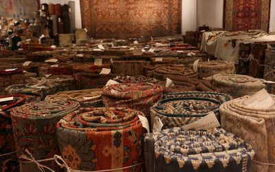 Rug Shopping for Oriental Rugs